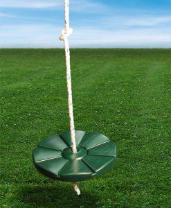 Daisy Disc Swing