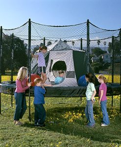 Outback Trampoline Tent