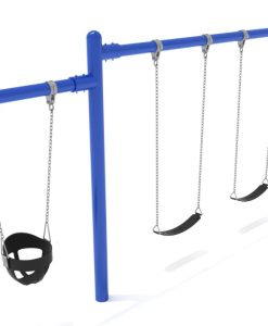 Elite Cantilever Swing 1 Bay 1 Cantilever