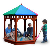 Play-Zee-Bo Sandbox